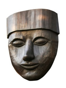 Nicole Allen - Sculpture-Crowned