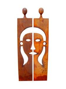 Nicole Allen - Sculpture-Unison